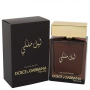 Dolce & Gabbana The One Royal Night Eau De Parfum Spray (Exclusive Edition) 3.4 oz / 100.55 mL Men's Fragrance 541046