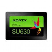 ADATA SSD ASU630SS 240GB 2.5'' NAND FLASH 3D QLC 520/450MB/s (SIAE INCLUSA)