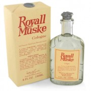 Royall Fragrances Muske All Purpose Lotion Cologne 4 oz / 118.29 mL Men's Fragrance 401210