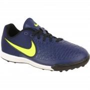Ghete de fotbal copii Nike Jr Magistax Pro TF 807414-479