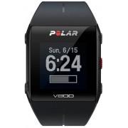 Ceas activity tracker Polar V800 (Negru)