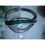 H.V finger ring A1