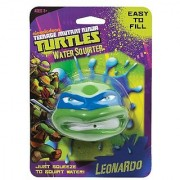 Little Kids Teenage Leonardo Mutant Ninja Turtles Water Squirter