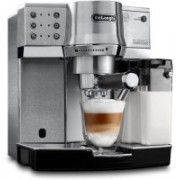 Delonghi EC850M 3 Cups Coffee Maker(Silver)