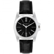 LAURELS Opus Series Black Color Women Watch (LO-OW-0202)