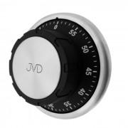 Mechanická černá minutka JVD DM98.3