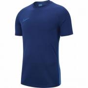 Nike Dry Acamdemy T-shirt Kids Coastal Blue