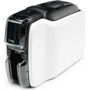 Zebra ZC100 direct-to-card Printer single sided - USB