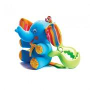 Prietenul Istet Elefantelul Eli