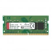 Memorija SODIMM DDR4 8GB 2400MHz Kingston CL17, KVR24S17S8/8
