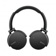 Sony Mdr-Xb650btb Cuffie Bluetooth Nfc Extra Bass Colore Nero