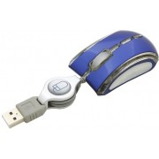 Mouse ESPERANZA EM109B Celaneo Mini (Albastru)