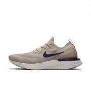 Nike Scarpa da running Nike Epic React Flyknit - Uomo - Marrone