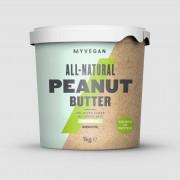 Myprotein Manteiga de Amendoim Orgânica - 1kg - Suave