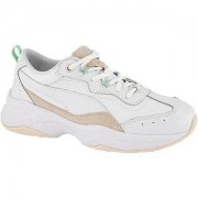 Puma Witte Cilia Lux chunky