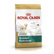 Royal Canin GOLDEN RETRIEVER JUNIOR 12 KG.