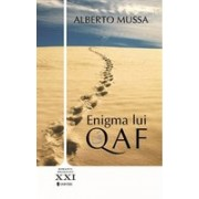 Enigma lui Qaf .
