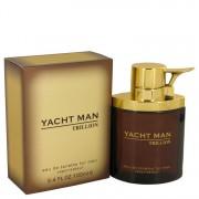 Myrurgia Yacht Man Trillion Eau De Toilette Spray 3.4 oz / 100.55 mL Men's Fragrances 539074