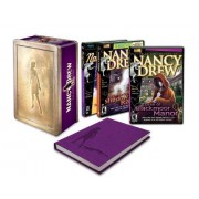 Her Interactive Nancy Drew Collector's Edition Fan Favorites PC
