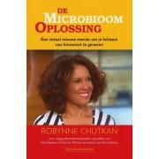 Succesboeken Microbioomoplossing boek