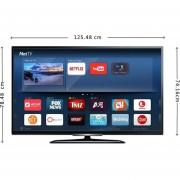 "Pantalla Televisor Philips 50PFL4901/F8 50"" Pulgadas 1080p Full HD Smart TV LED-Negro"