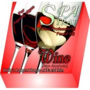 SPASTRAT Ultra Professional Wine Facial Kit