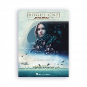 Hal Leonard Rogue One: A Star Wars Story