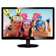 "Philips V-line 200V4LAB2 - LED-monitor - 20"" (200V4LAB2/00)"
