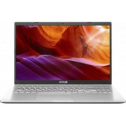 Laptop ASUS X509 Intel Core Whiskey Lake (8th Gen) i3-8145U 1TB HDD 4GB FullHD Transparent Silver