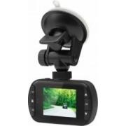 Camera Auto DVR Motorola HD Unghi 130grade ecran 2 inch G-Shock Sensor Negru