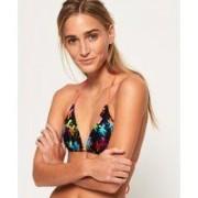 Superdry Rainbow Palms triangelformad bikinibehå