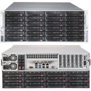 Supermicro Server Chassis CSE-847BE2C-R1K28LPB