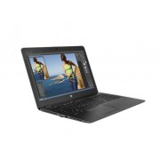 HP ZBook 15u G3 / i7-6500U / FHD IPS / 256GB Z