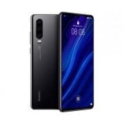 Huawei P30 6+128GB Black