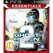 Ghost Recon Advanced Warfighter 2 Essentials PS3