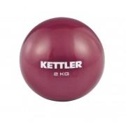 fitness minge Kettler 2 kg 7351-280