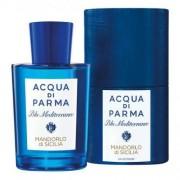 Acqua di Parma Blu Mediterraneo Mandorlo di Sicilia eau de toilette 150 ml ТЕСТЕР unisex