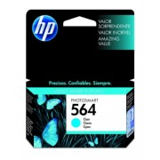 Cartucho HP 564 Ciano 3,5ml CB318WL