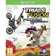 Trials Fusion The Awesome Max Edition Xbox One Game (includes Season P