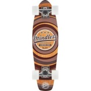 Mindless Cruiser Skate Mindless Stained Daily II (Brun)