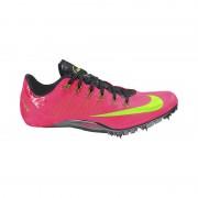 Chaussure de course de vitesseà pointes mixte Nike Zoom Superfly R4 - Rose
