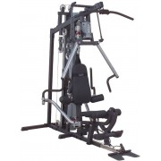 Home Gym Body-Solid - Bi-angular Multi-functionele G6B