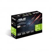 VGA ASUS GT 710 2GB DDR5 1HDMI/1DVI - GT710-SL-2GD5-BRK