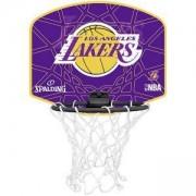 Баскетболно табло Miniboard Los Angeles Lakers, Spalding, 3001588010617
