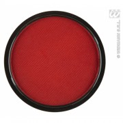 Aqua Makeup Maquillaje Profesional 15 grs Rojo