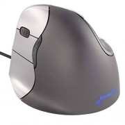 Evoluent VM4L VerticalMouse 4 Left Hand Ergonomic Mouse with Wired USB Connection