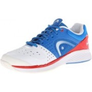Head Sprint Pro Tennis Shoes For Men(Blue, White, Red)
