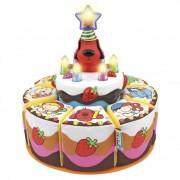 Ks Kids Éneklő plüss szülinapi torta