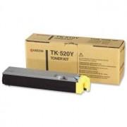 Kyocera Toner FS-C5015N TK520Y Amarelo