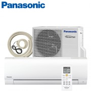 Aer Conditionat PANASONIC STANDARD INVERTER KE25TKE Kit de instalare inclus R410a 9000 BTU/h